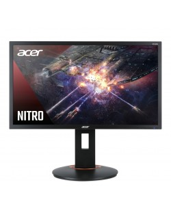 "Monitor gaming Acer - XF240QS, 23.6"", 165Hz, negru"