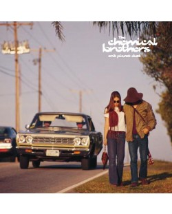 The Chemical Brothers - EXIT PLANET DUST - (2 Vinyl)