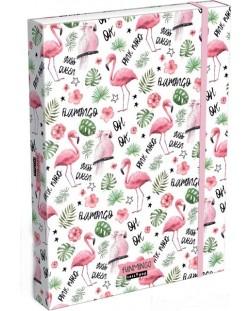 Cutie cu elastic  Lizzy Card A4 – Funmingo, Lollipop