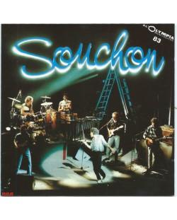 Alain Souchon - A L'olympia 83 (CD)