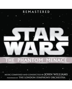 John Williams - Star Wars: the Phantom Menace (CD)