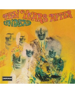 Ten Years After - Undead - (CD)