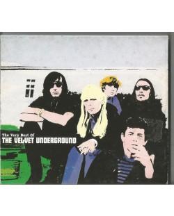 The Velvet Underground - the Very Best of The Velvet Underground - (CD)