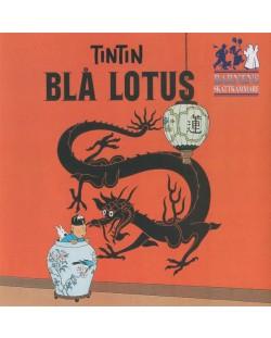 Tintin - Bla Lotus - (CD)