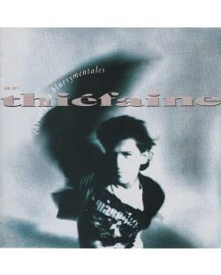 Hubert-Felix Thiefaine - Chroniques bluesymentales - (CD)