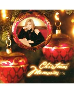 Barbra Streisand - Christmas Memories (CD)