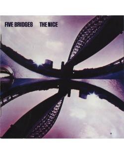 The Nice - Five Bridges (CD)