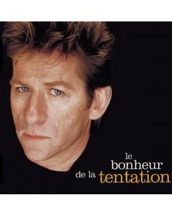 Hubert-Felix Thiefaine - Le bonheur De La tentation - (CD)