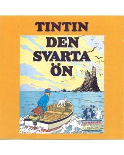 Tintin - Den Svarta On - (CD)