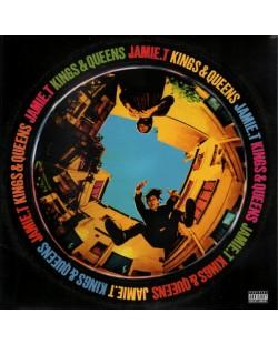 Jamie T - Kings & Queens (Vinyl)