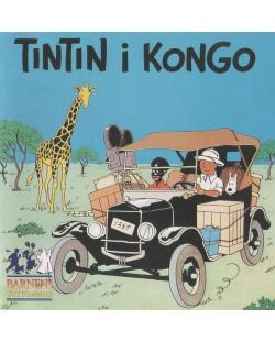 Tintin - Tintin I Kongo - (CD)