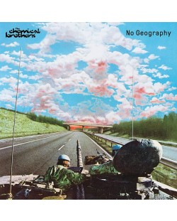 The Chemical Brothers - No Geography - (3 Vinyl)