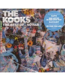 The Kooks - The Best Of... So Far (CD)