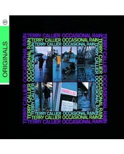 Terry Callier - Occasional Rain - (CD)