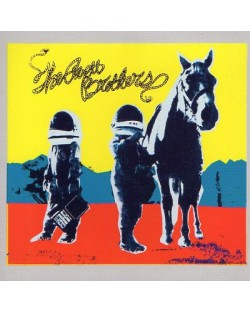 The Avett Brothers - Sadness - (CD)