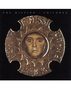 The Mission - Children (CD)