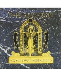 The Mission - God's Own Medicine (CD)