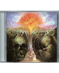 The Moody Blues - In Search Of The Lost Chord (CD)