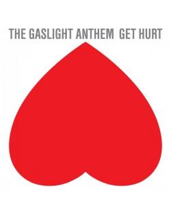 The Gaslight Anthem - Get Hurt - (CD)