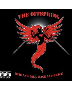 The Offspring - Rise And Fall, Rage And Grace (CD)