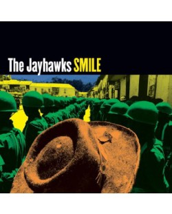 The Jayhawks - Smile (CD)