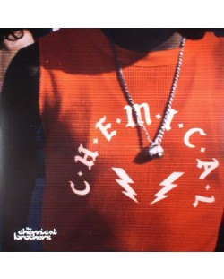 The Chemical Brothers - C-h-e-m-i-c-a-l - (Vinyl)