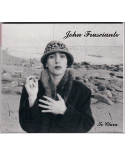 John Frusciante - Niandra LaDes and Usually Just A T-Shirt (CD)