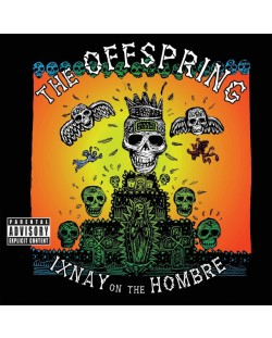 The Offspring - Ixnay On The Hombre (CD)