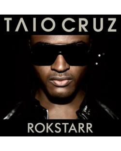Taio Cruz - Rokstarr - (CD)