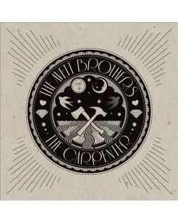 The Avett Brothers - the Carpenter - (CD)