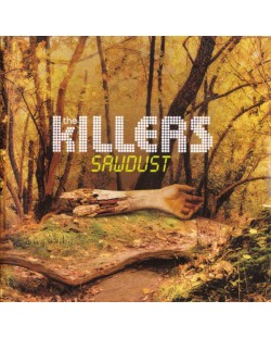 The Killers - Sawdust (CD)