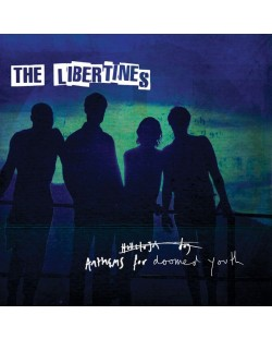 The Libertines - Anthems For Doomed Youth (CD)