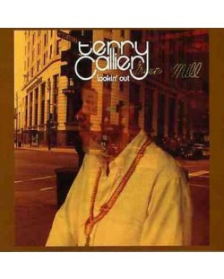 Terry Callier - Lookin Out - (CD)