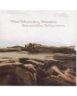 The Moody Blues - Seventh Sojourn (CD)