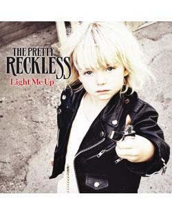 The Pretty Reckless - Light Me Up (CD)