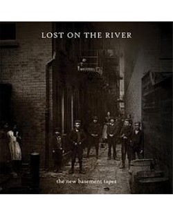 The New Basement Tapes - Lost On The River (CD)