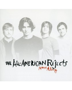The All-American Rejects - Move Along - (CD)