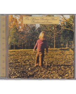 The Allman Brothers Band - Brothers and Sisters - (CD)