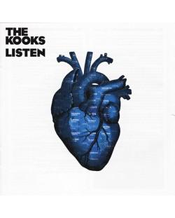 The Kooks - Listen (CD)