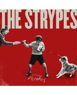 The Strypes - Little Victories - (CD)