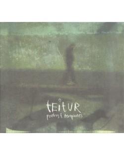 Teitur - Poetry & Airplanes - (CD)
