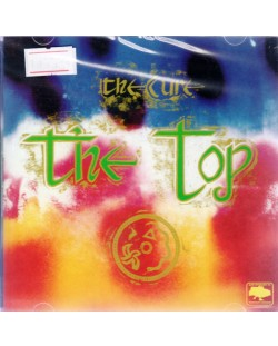 The Cure - The Top - (CD)