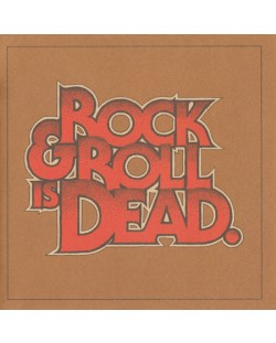 The Hellacopters - Rock & Roll Is Dead (CD)