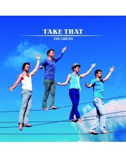 Take That - The Circus - (CD)