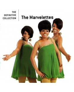 The Marvelettes - The Definitive Collection (CD)