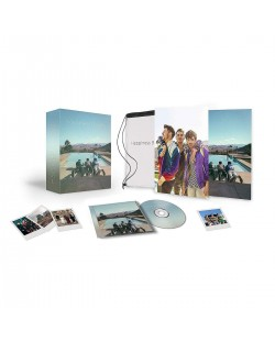 Jonas Brothers - Happiness Begins (CD Box)