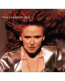 T. Pau - The Greatest Hits - (CD)