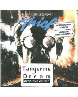 Tangerine Dream - Thief - (CD)