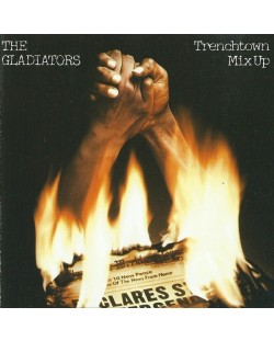 The Gladiators - Trenchtown Mix Up (CD)