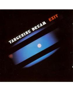 Tangerine Dream - Exit - (CD)
